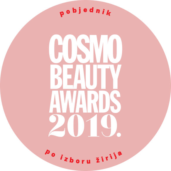 Cosmopolitan Beauty Award 2018